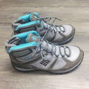 Columbia | Culvert Mid Waterproof Hiking Boots 8.5